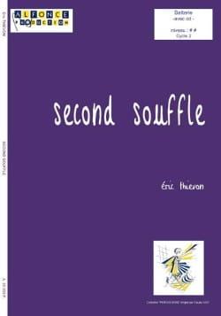 Second Souffle - Eric Thievon - Partition - laflutedepan.com