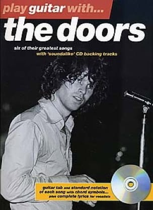 The Doors - Play Guitar With ... The Doors - Partition - di-arezzo.co.uk