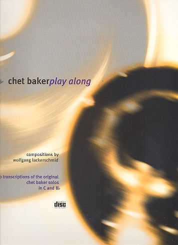 Chet Baker - Play-Along - Partition - di-arezzo.co.uk