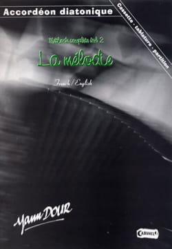 Yann Dour - Complete Method Volume 2 - Partition - di-arezzo.co.uk