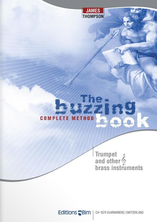 The Buzzing Book Complete Method - James Thompson - laflutedepan.com