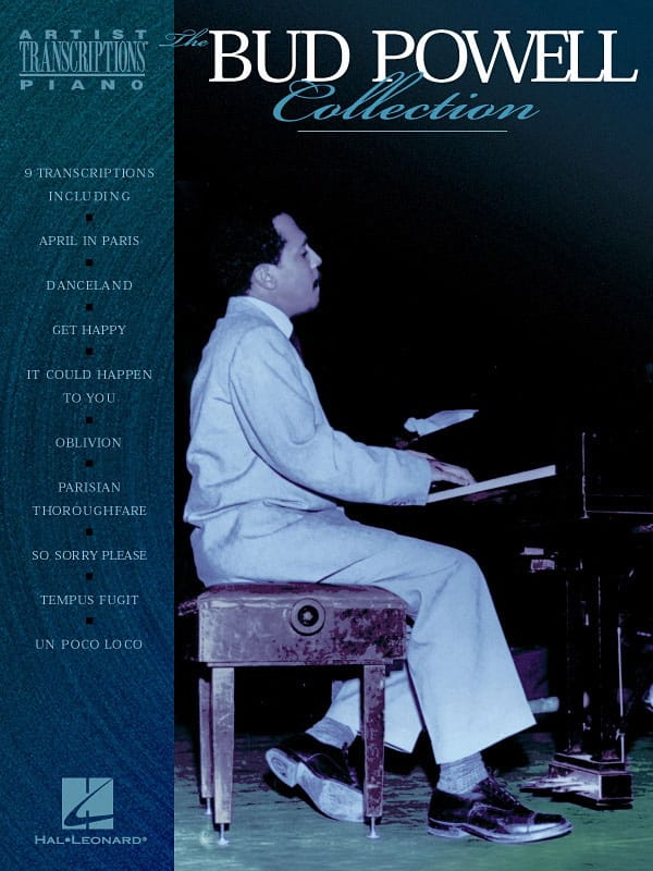 The Bud Powell Collection - Bud Powell - Partition - laflutedepan.com