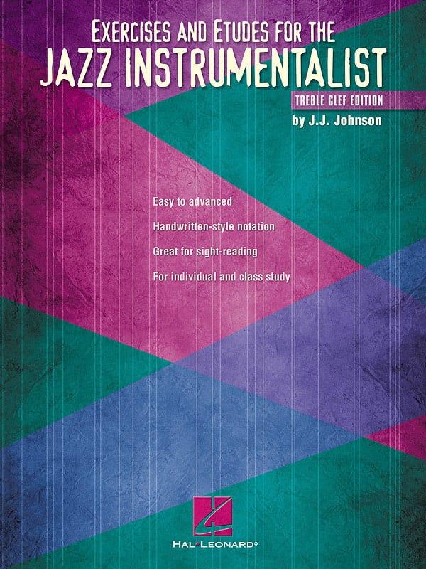 The Jazz Instrumentalist Sol - J.J. Johnson - laflutedepan.com