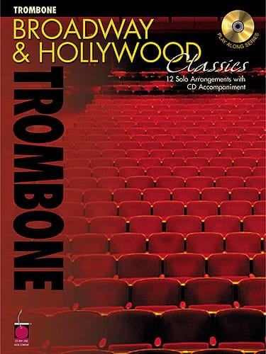 Broadway And Hollywood Classics - Partition - laflutedepan.com