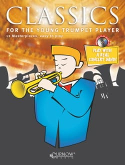 Classics For The Young Trumpet Player - laflutedepan.com