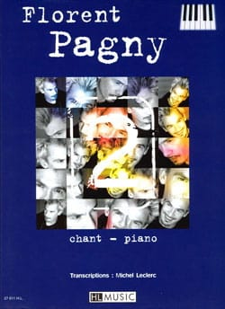 Florent Pagny - Songbook 2 - Partition - di-arezzo.co.uk