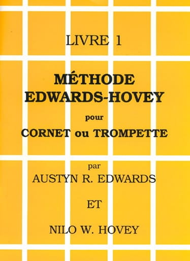 Edwards - Hovey - Book 1 Method - Partition - di-arezzo.co.uk