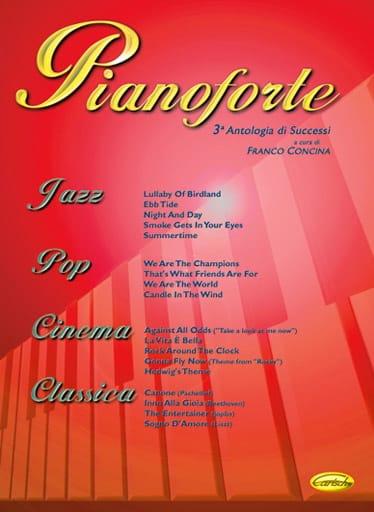 - Pianoforte Volume 3 - Partition - di-arezzo.co.uk