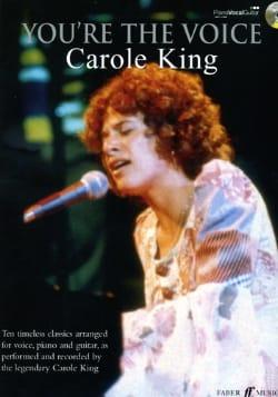 Carole King - You're The Voice - Partition - di-arezzo.co.uk