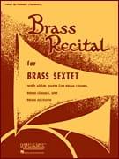 - Brass Recital - Horn in Fa 2 - 3 - Partition - di-arezzo.co.uk