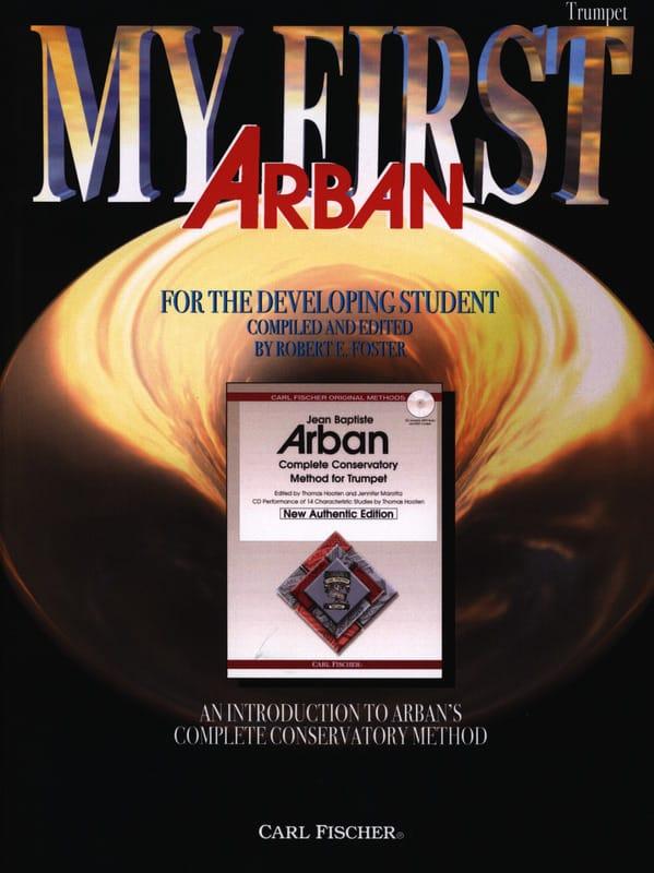 My First Arban - Robert E. Foster - Partition - laflutedepan.com