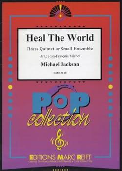 Heal The World - Quintette de Cuivres - laflutedepan.com
