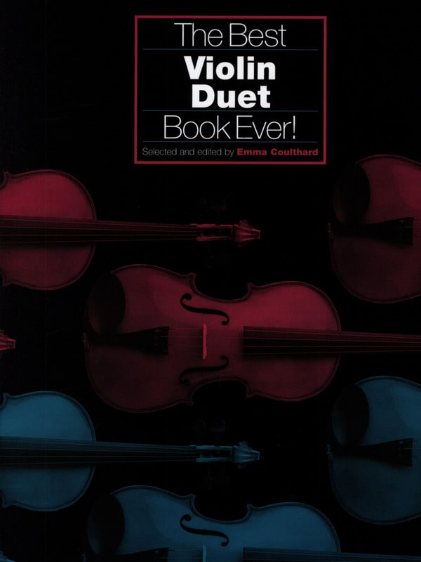 - The Best Violin Duet Book Ever! - Partition - di-arezzo.co.uk