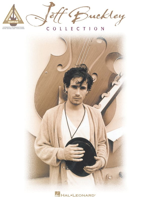 Jeff Buckley - Jeff Buckley Collection - Partition - di-arezzo.co.uk