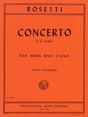 Concerto En Mi Bémol Majeur - laflutedepan.com