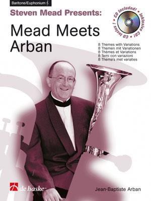 Mead Meets Arban - Jean-Baptiste Arban - Partition - laflutedepan.com