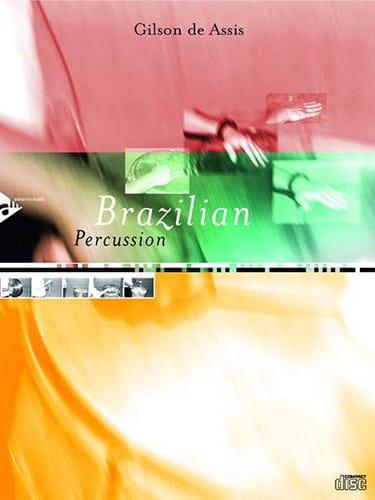 Gilson De Assis - Brazilian Percussion - Partition - di-arezzo.co.uk