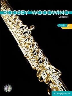 The Boosey Woodwind Method Flute - Partition - laflutedepan.com