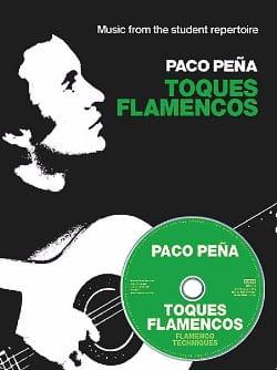 Paco Pena - Flamenco toques - Partition - di-arezzo.co.uk