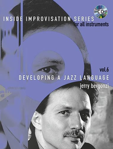Volume 6 - Developing A Jazz Language - laflutedepan.com