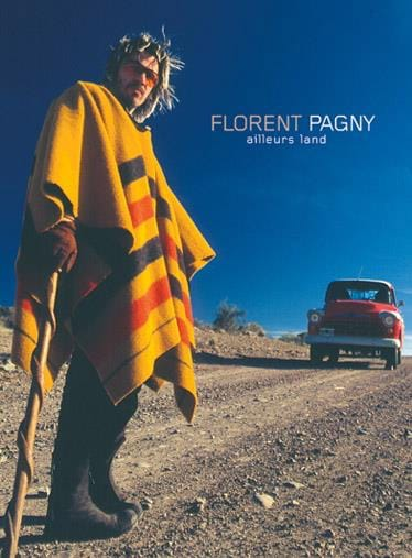 Florent Pagny - Elsewhere Land - Partition - di-arezzo.co.uk