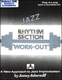 Volume 30B - Rhythm Section Work Out - laflutedepan.com