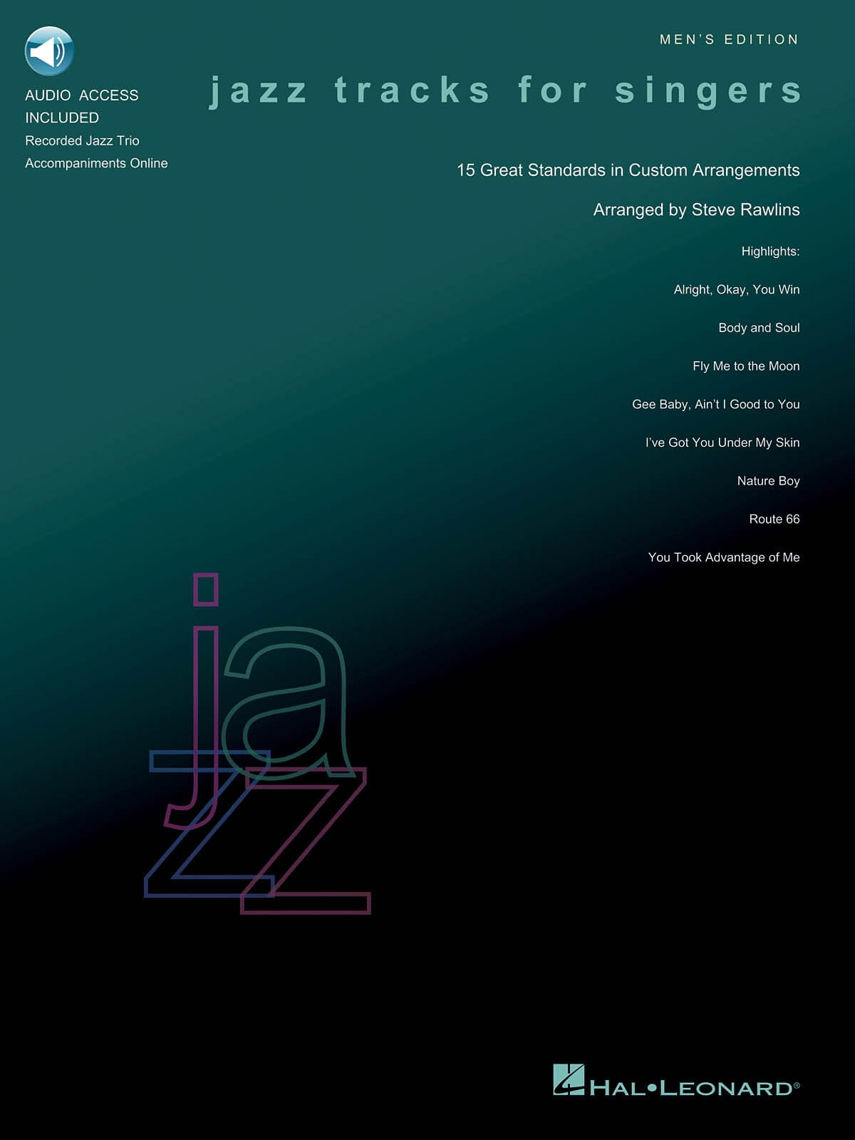- Jazz Tracks For Singers Men - Partition - di-arezzo.co.uk