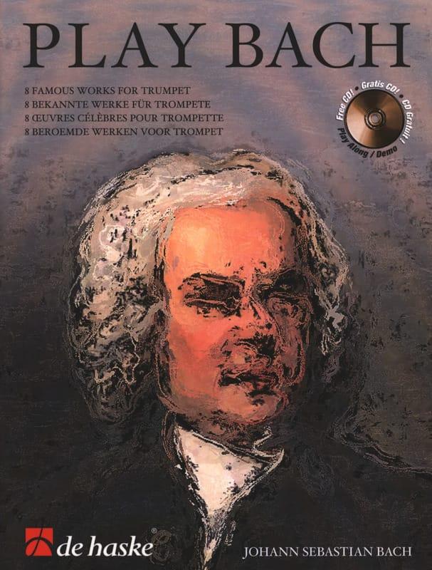 BACH - Play Bach - Partition - di-arezzo.co.uk