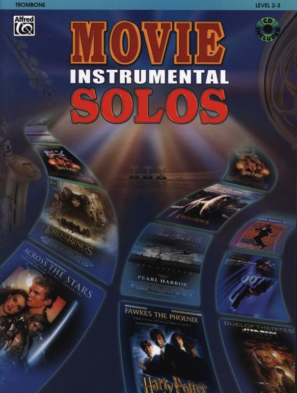 - Solo instrumental movie - Partition - di-arezzo.com