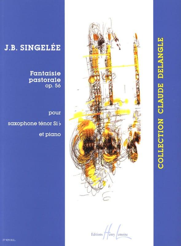 Fantaisie Pastorale Opus 56 - laflutedepan.com
