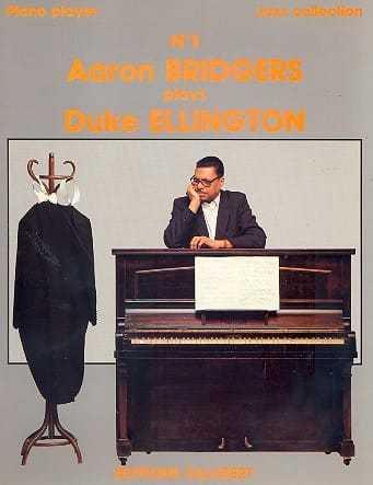 Duke Ellington - Aaron Bridgers interpreta a Duke Ellington - Partition - di-arezzo.es
