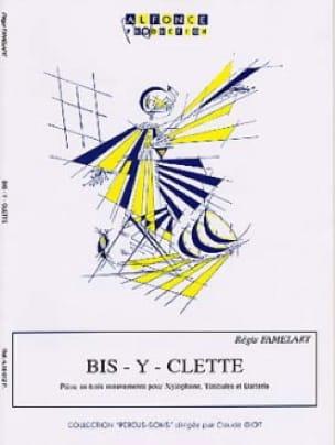 Régis Famelart - Bi-Y-Clette - Partition - di-arezzo.com