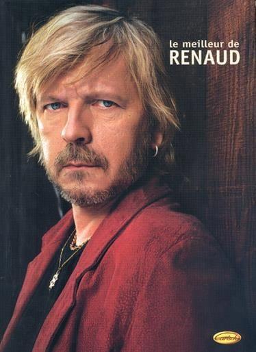 RENAUD - Il meglio di Renaud - Partition - di-arezzo.it