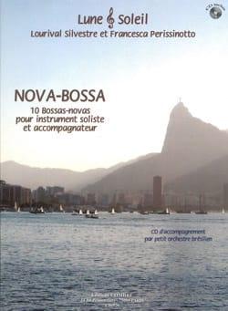 Nova-Bossa - Silvestre L. / Perissinotto F. - laflutedepan.com