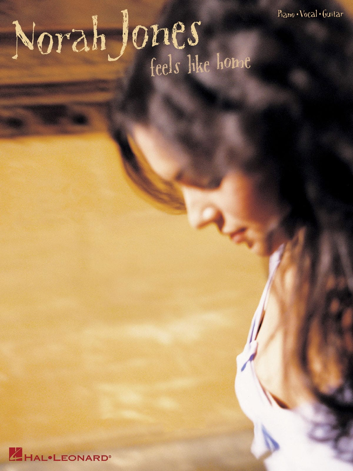 Feels Like Home - Norah Jones - Partition - Jazz - laflutedepan.com