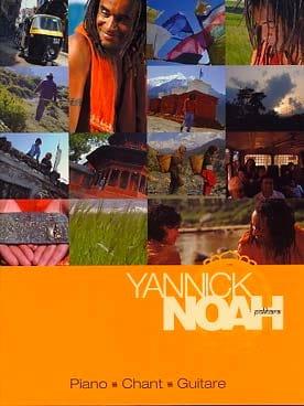 Yannick Noah - Pokhara - Partition - di-arezzo.co.uk