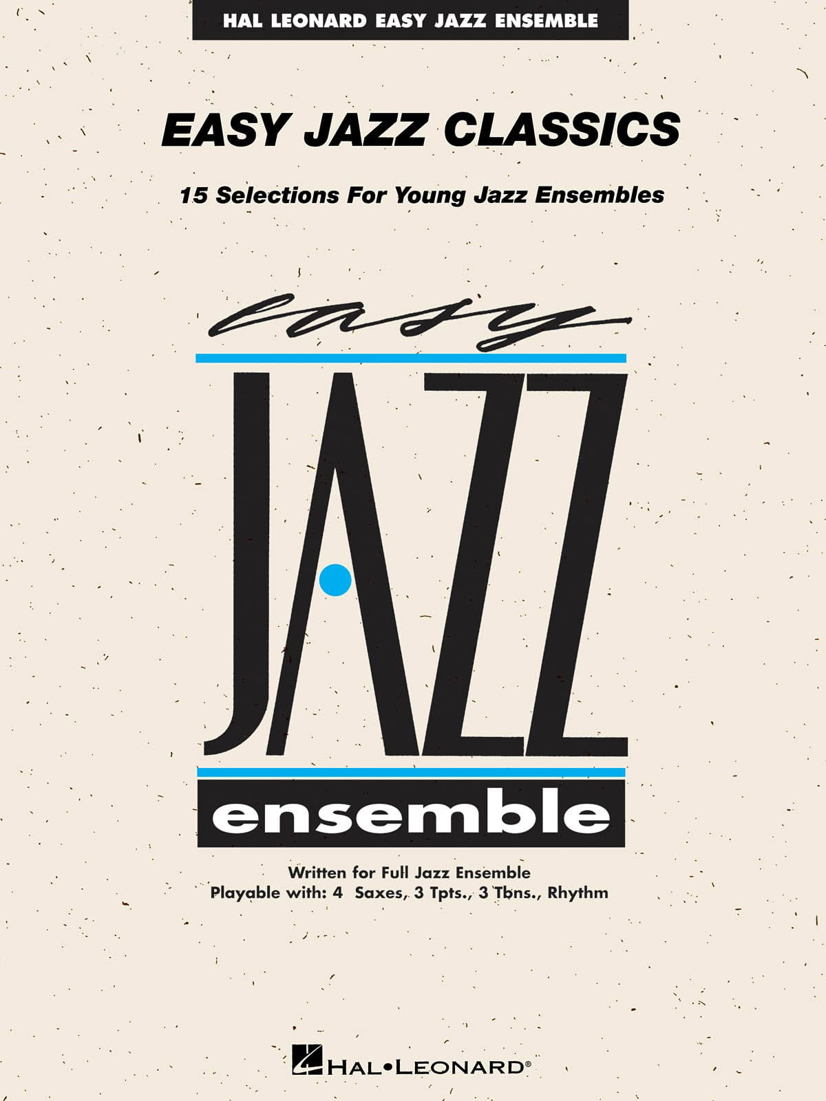 - Easy Jazz Classics - Dirigent - Partition - di-arezzo.de