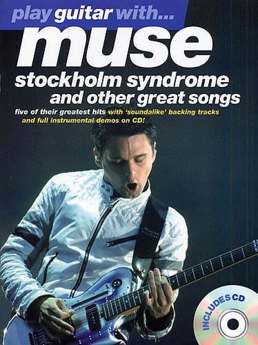 Play Guitar With... Stockholm Syndrome - Muse - laflutedepan.com