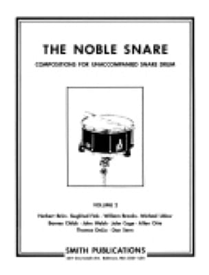 - The Noble Snare Volume 3 - Partition - di-arezzo.co.uk