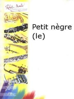 Le Petit Nègre - DEBUSSY - Partition - Trompette - laflutedepan.com