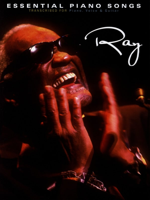 Ray Charles - Ray - Partition - di-arezzo.com