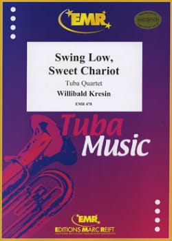 Swing Low, Sweet Chariot - Willibald Kresin - laflutedepan.com