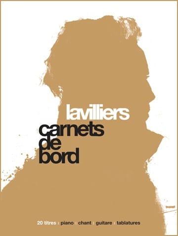 Bernard Lavilliers - Logbooks - Partition - di-arezzo.co.uk