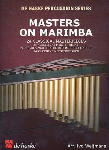 - Master On Marimba - Partition - di-arezzo.com