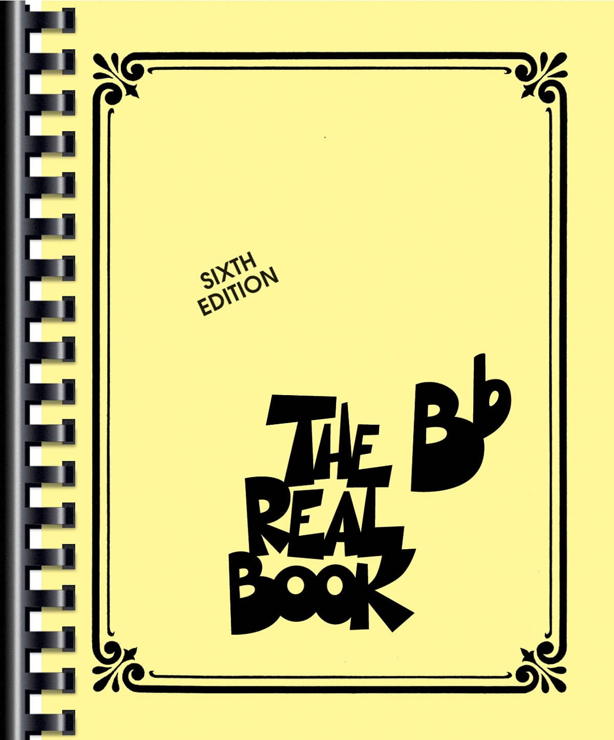 - The Real Book - Bb 1st Volume Edition - Partition - di-arezzo.co.uk