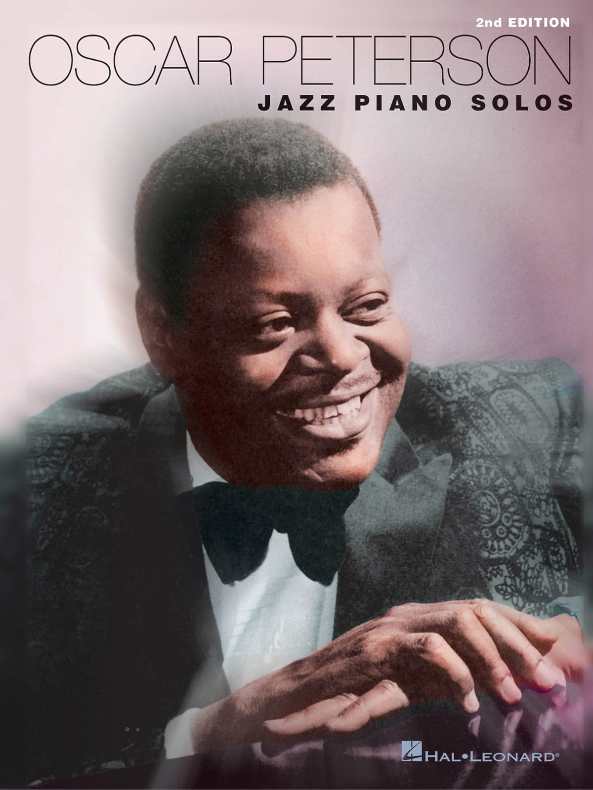 Oscar Peterson - Jazz Piano Solos 2da Edición - Partition - di-arezzo.es