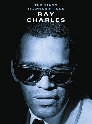 Ray Charles - The Piano Transcriptions - Partition - di-arezzo.co.uk