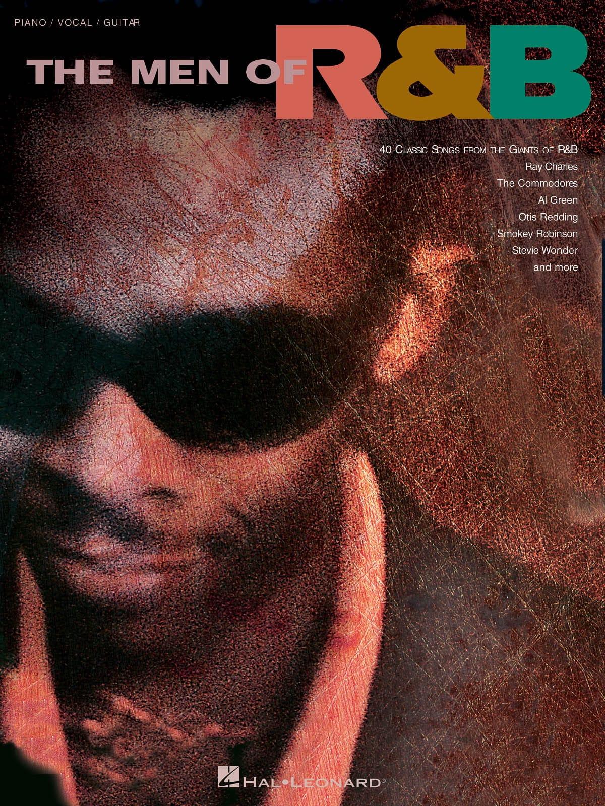 The Men Of R & B - Partition - Pop / Rock - laflutedepan.com