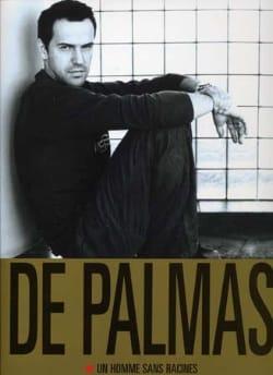 Un Homme Sans Racines - Palmas Gérard De - laflutedepan.com
