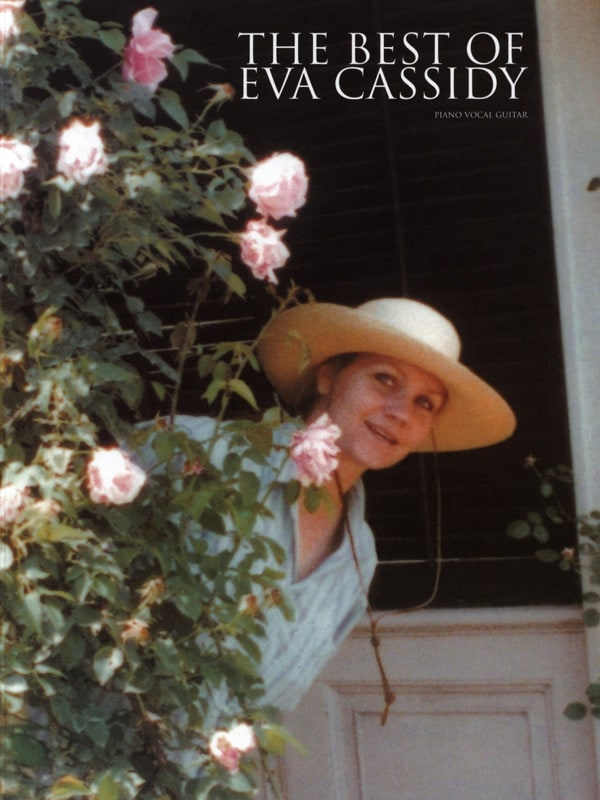 The Best Of Eva Cassidy - Eva Cassidy - Partition - laflutedepan.com